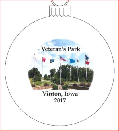 2017 Ornament