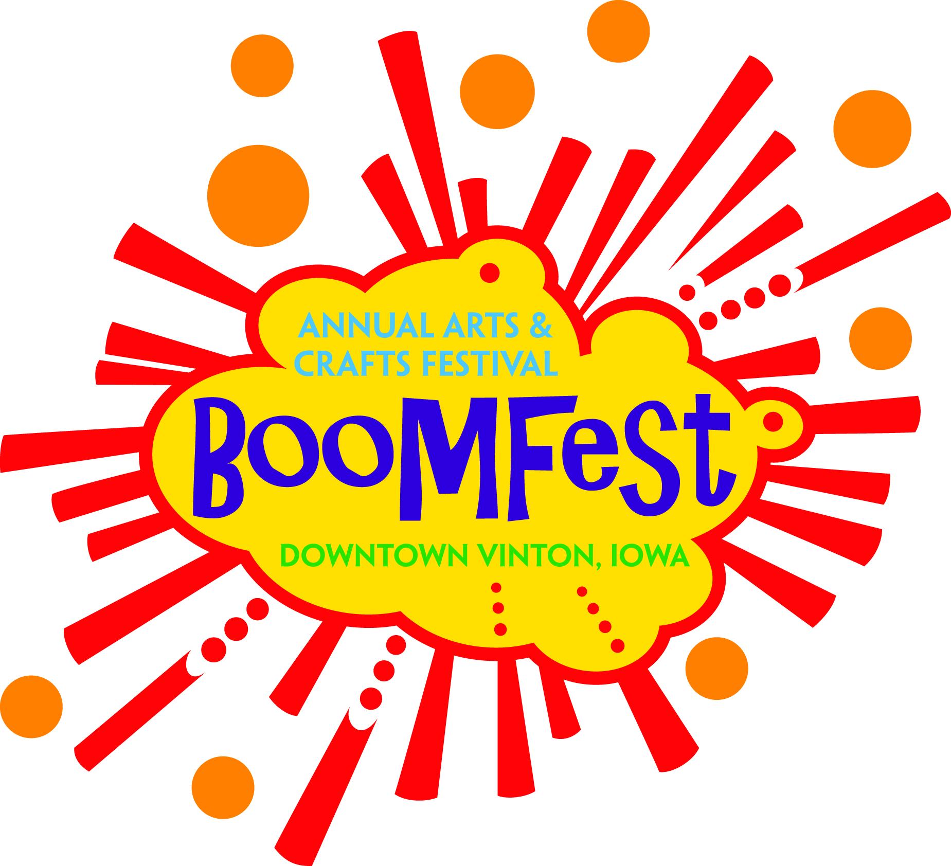 Boom-Fest | Vinton Unlimited