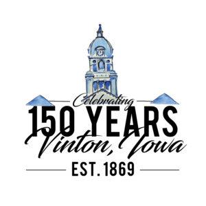 2019 Sesquicentennial   Vinton Unlimited